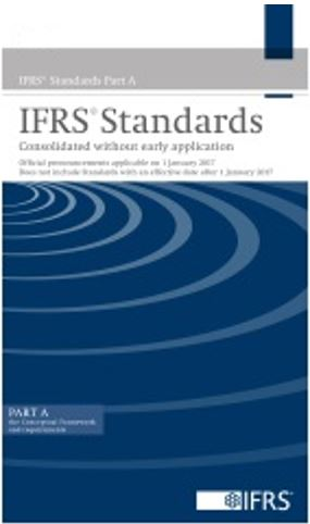 IFRS Blue Book