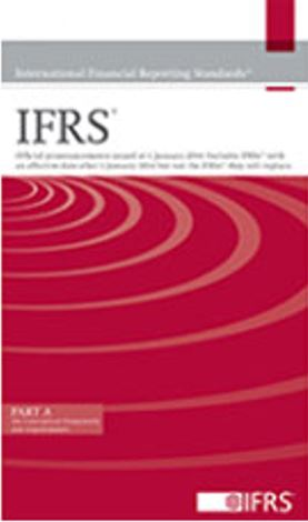 IFRS Red Book